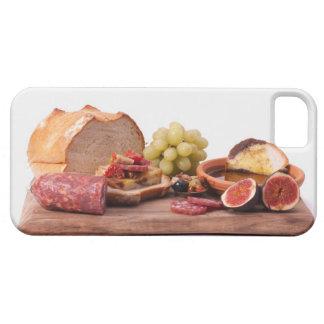 los mejores bocados para el vino iPhone 5 Case-Mate cárcasa