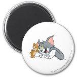 Los mejores brotes de Tom y Jerry Imán