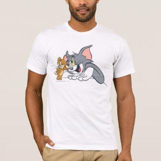 Los mejores brotes de Tom y Jerry Playera
