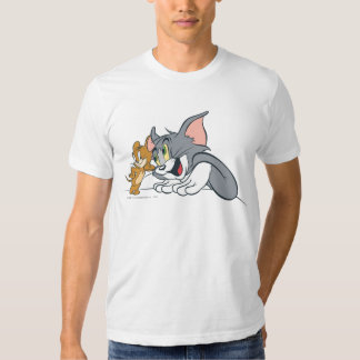 Los mejores brotes de Tom y Jerry Poleras