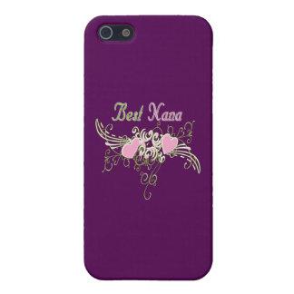 Los mejores corazones que remolinan de Nana iPhone 5 Carcasas