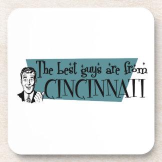 Los mejores individuos son de Cincinnati Posavaso