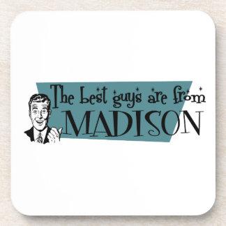 Los mejores individuos son de los WI de Madison Posavaso