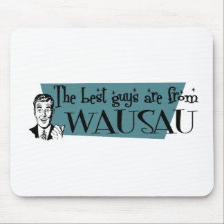 Los mejores individuos son de Wausau Tapete De Ratón