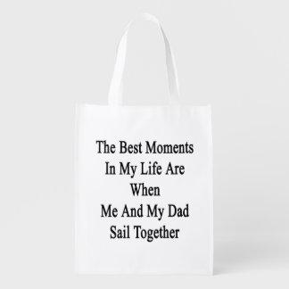 Los mejores momentos de mi vida son cuando yo y mi bolsa de la compra