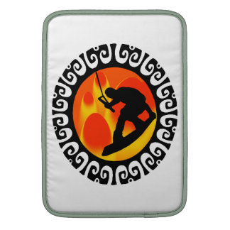 LOS MEJORES MOVIMIENTOS WAKEBOARDING FUNDA  MacBook
