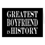 Los mejores novios: El novio más grande en histori Felicitacion