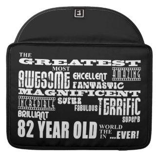 Los mejores ochenta y dos años Los 82 años más gr