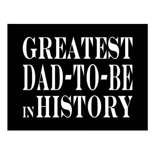 Los mejores papás a ser el papá más grande a estar