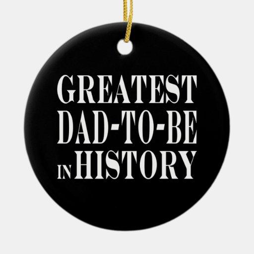 Los mejores papás a ser el papá más grande a estar ornato