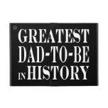 Los mejores papás a ser el papá más grande a estar iPad mini funda
