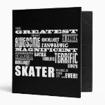 Los mejores patinadores: El patinador más grande