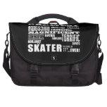 Los mejores patinadores: El patinador más grande Bolsa Para Ordenador