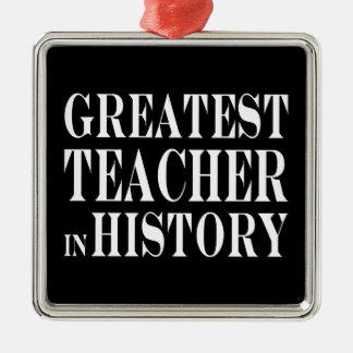 Los mejores profesores El profesor más grande en Adorno De Reyes