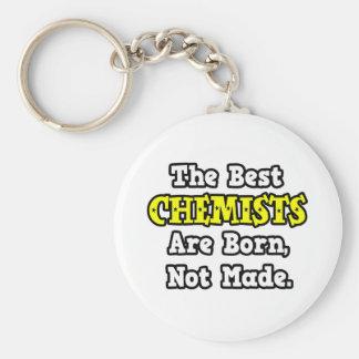 Los mejores químicos nacen, no hecho llaveros