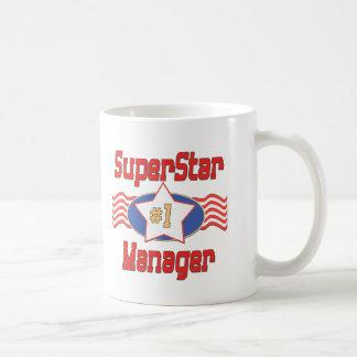 Los mejores regalos de Boss del mundo Tazas De Café