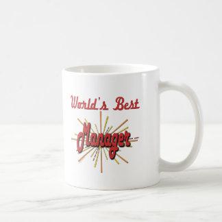Los mejores regalos de Boss Tazas