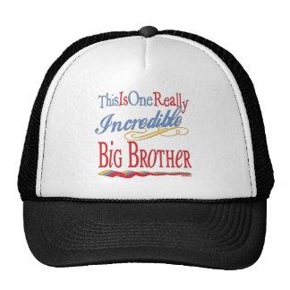 Los mejores regalos de Brother Gorros Bordados