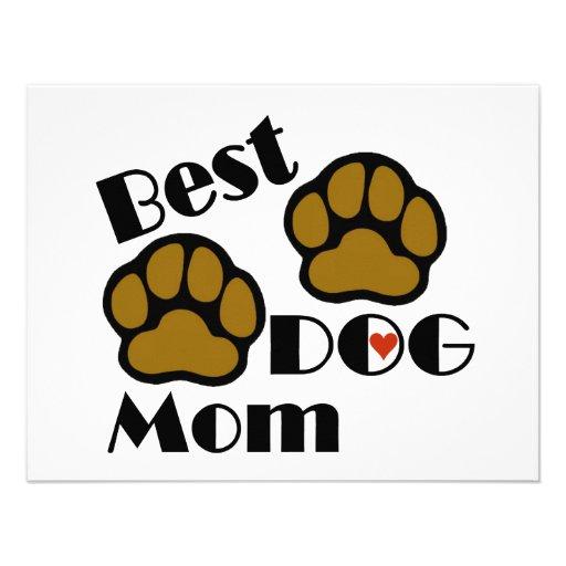 Los mejores regalos del amante del perro de la mam anuncios personalizados