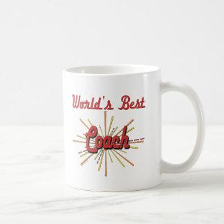Los mejores regalos del coche del mundo tazas de café