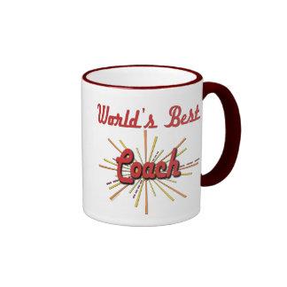 Los mejores regalos del coche tazas de café