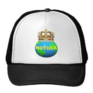 Los mejores regalos del día de madres de la mamá d gorras de camionero