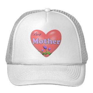 Los mejores regalos del día de madres de la mamá gorro de camionero
