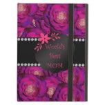 Los mejores rosas del rosa de la mamá del mundo