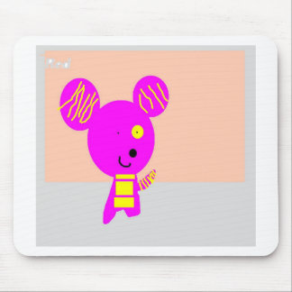 los melios de los johnzy alfombrilla de ratón