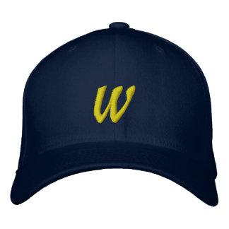 Los merodeadores de Waipahu cupieron los gorras Gorras De Béisbol Bordadas