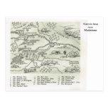 Los mesones históricos acercan a Maidstone Postales