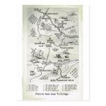 Los mesones históricos acercan a Tunbridge Tarjeta Postal