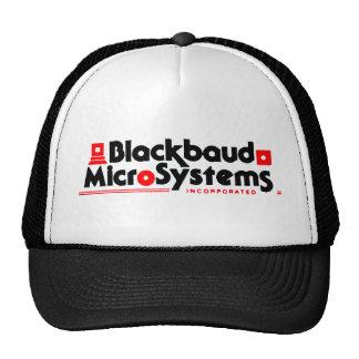 Los microsistemas de Blackbaud limpian el gorra de