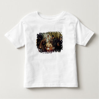 Los miembros del club del artista de Hamburgo, T Shirt