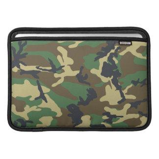 Los militares camuflan el aire de Macbook Fundas Macbook Air