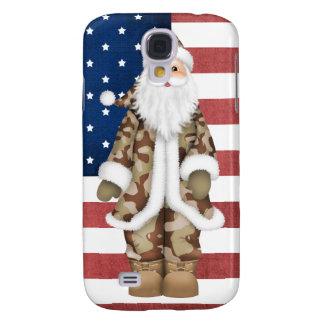Los militares camuflan el caso del iPhone de Santa