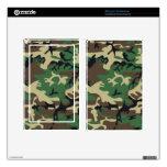 Los militares camuflan eReaders y hacen tabletas p Pegatinas Skins Para Kindle Fire