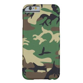 Los militares camuflan funda de iPhone 6 barely there