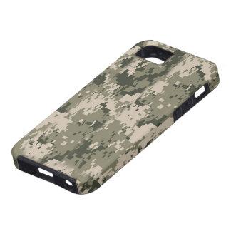 Los militares camuflan funda para iPhone 5 tough
