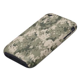 Los militares camuflan iPhone 3 tough cobertura