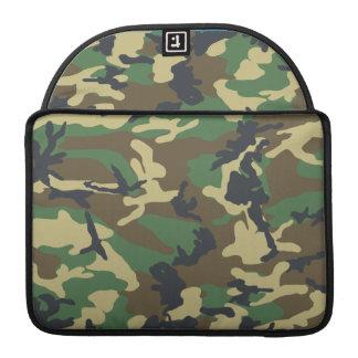 Los militares camuflan Macbook favorable Funda Macbook Pro