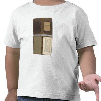 Los militares de Estados Unidos trazan Camiseta