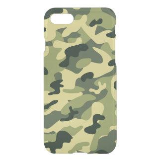 Los militares de hombres elegantes de Camo del Funda Para iPhone 7