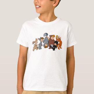 Los muchachos perdidos Disney Playera