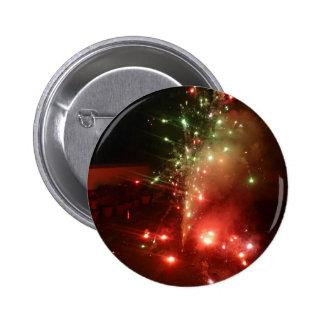 Los muchos colores de un sparkler de Diwali Pins