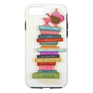 Los muchos libros de la vida funda iPhone 7