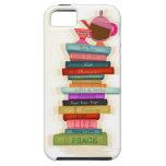 Los muchos libros de la vida iPhone 5 cobertura