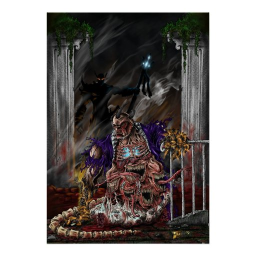 Los muertos adorarán: Uno Impresiones