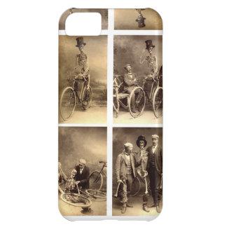 Los muertos sirven la caja del iphone 5C del paseo Carcasa iPhone 5C