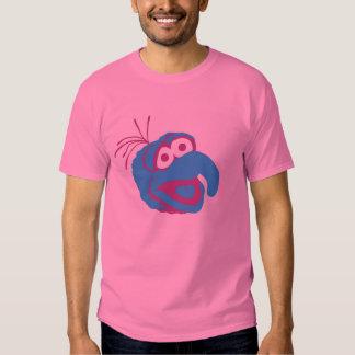 Los Muppets Gonzo Disney sonriente Camisas